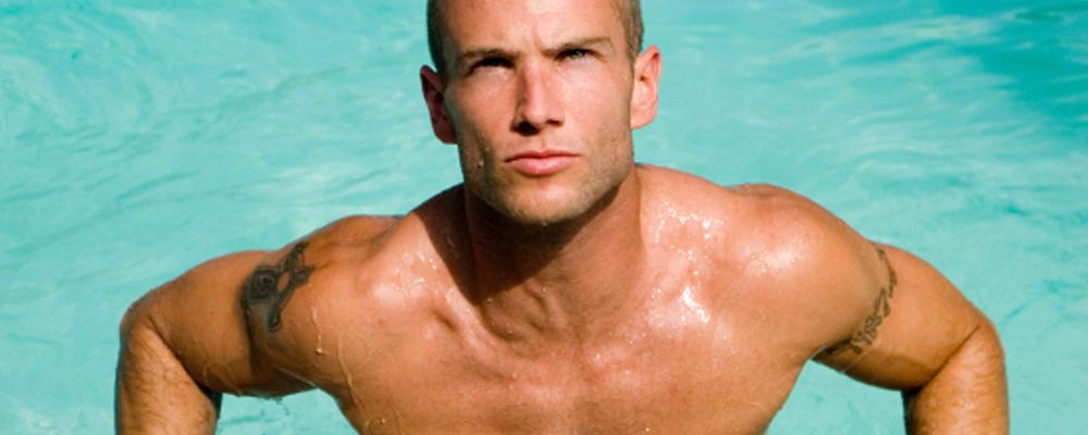 pool-dude